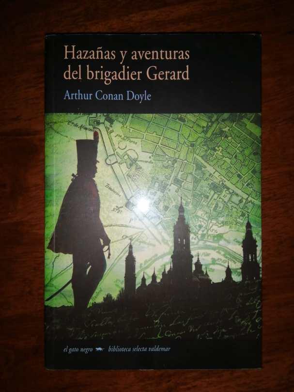 brigadier gérard